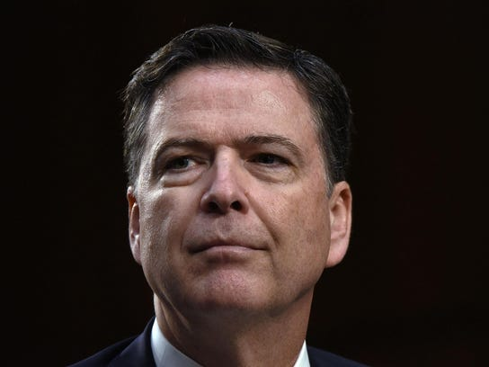 Comey blasts 'weasels and liars' in tweet apparently aimed at GOP memo