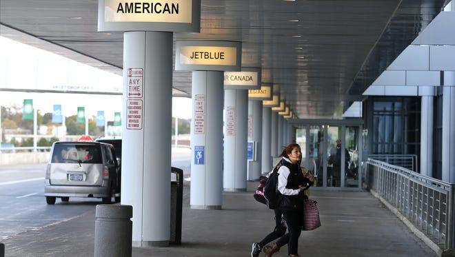 US Airways is merging with American Airlines.