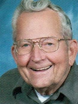 David Neil Gordon, 93