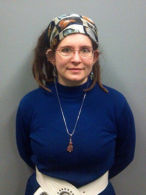 Gypsy Vered Meltzer was elected to the Appleton, Wis., city council Tuesday, April 1, 2014. According to Fair Wisconsin, Meltzer is the first openly transgender individual to hold elected office in Wisconsin.