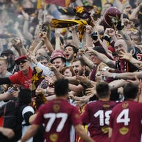 Detroit City FC to honor WDET on June 27