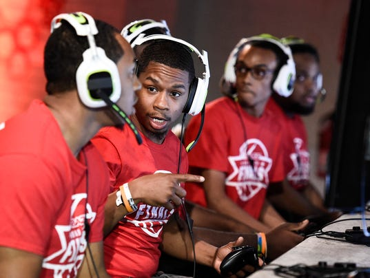 AP NBA 2K16 ROAD TO THE FINALS CHAMPIONSHIP A ENT CPAENT USA CA