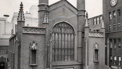 Our history: Christ Church timeline  intertwined with city history