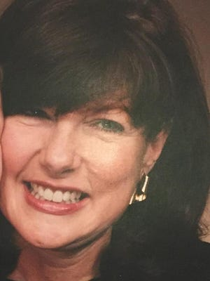 Christine Lynn Gibbar, age 65, left this world on March 7, 2015,