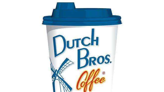 Dutch Bros.