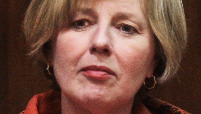 """U.S. Rep. Susan Brooks, R-Ind., is participating in a """"Women2Women Conversation Tour"""" across the country."""