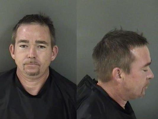 Gregory-Chalker-Jr crime jail mugshot
