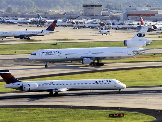 Editorial: Are FAA and NTSB protecting the public or airlines?