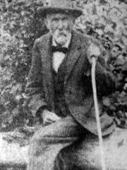 L. Tazwell McGilvray
