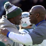 AP Sources: Lynn front-runner to become Bills head coach
