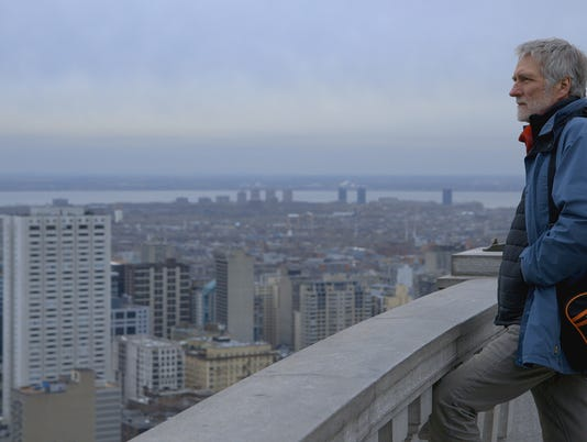 636269103376668023-John-Walker-at-Mount-Royal-lookout1.jpg