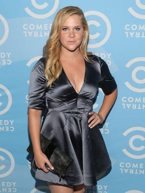 Amy Schumer Rejects Body Shamers On Ellen I Know Who I