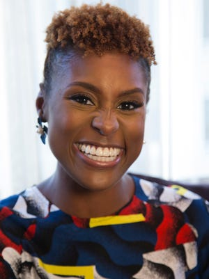 Issa Rae, 31, is the creator and star of HBO's 'Insecure.'