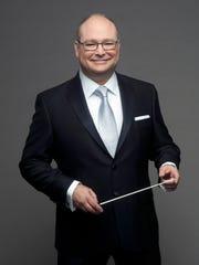 Stuart Chafetz, conductor.