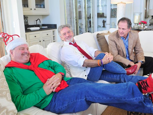 larry gatlin christmas show