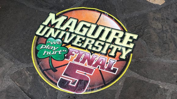 How Loyola inspired an epic NCAA hoax: Inside Maguire University's party at the Final Four