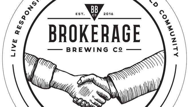 Brokerage Brewing Co. will open at the beginning of this summer.