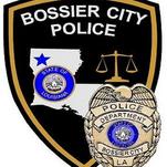 Bossier City crime statistics