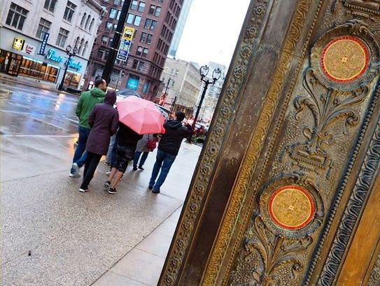 Gothic Milwaukee Walking Tour (Milwaukee)