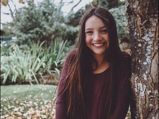 Ryley Petoff, Central Kitsap High School Class of 2018