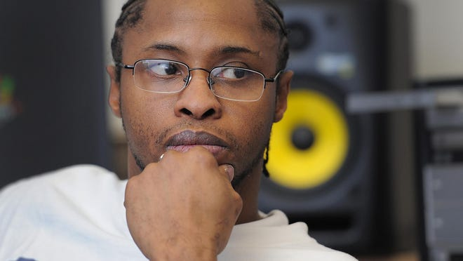 Carlton Hart, a local rap producer, spent nearly two years in jail before a murder charge against him was dismissed. He is now serving a 75-year sentence in a separate murder case.