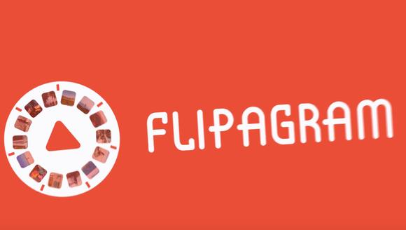 Flipagram logo
