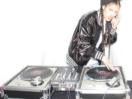 DJ Exel, aka Tiffany Gonzalez, was nominated for Best Mix Tape of the Year at the 2009 Central Pennsylvania Hip-Hop Awards. She counts DJ Knowledge and Ecko of Xclusive Music as her mentors.