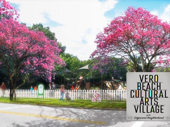 Vero Beach Cultural Arts Village