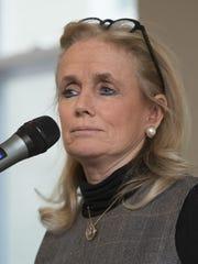 U.S. Rep. Debbie Dingell, D-Dearborn