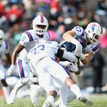Injuries hit Louisiana Tech with a vengeance