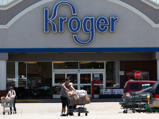Kroger is looking to hire 600 employees in Michigan.