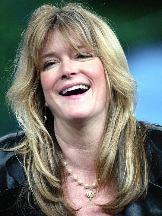 Brady Bunch Star Susan Olsen Fired After Confrontation
