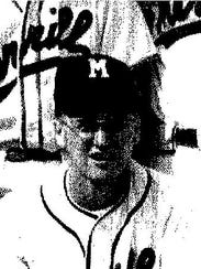Stan Rothmeyer capped a long life of baseball with