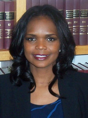 Lansing native Janene McIntyre is no longer the city attorney. She was appointed to the job by Mayor Virg Bernero