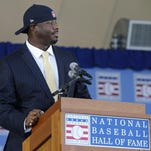 Ken Griffey Jr. Hall of Fame induction highlights
