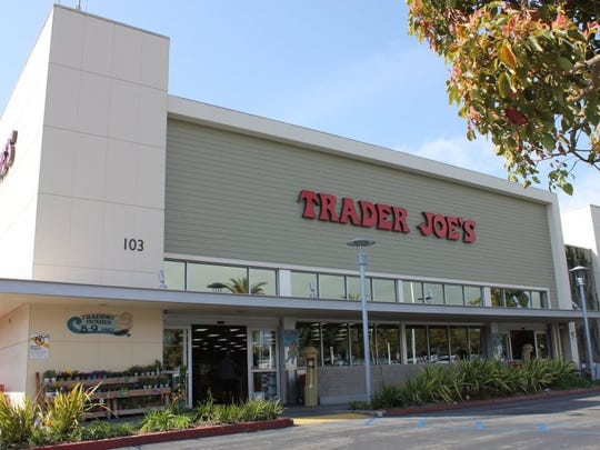 Germantown, and many Memphis shoppers, await the region's long-coveted Trader Joe's. The store in the picture is in Ventura, California. (Stacie Galang/USA TODAY Network)