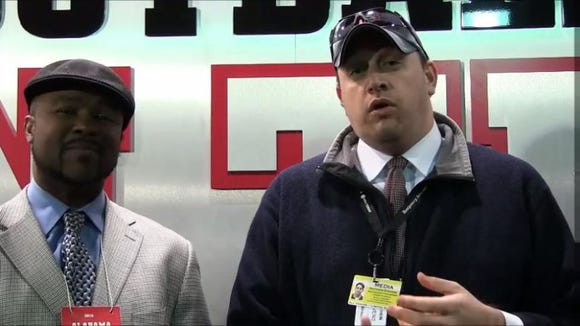 Montgomery Advertiser Auburn beat writer Matthew Stevens takes your questions regarding anything regarding Auburn.