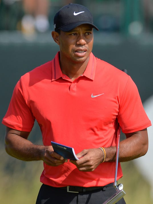 tiger woods to make 2015 debut at phoenix open