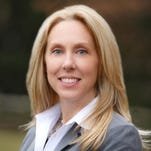 Dawn Keefer is running for the Republican nomination in 92nd House District.