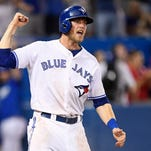 Phillies finalize deal $9M deal with Michael Saunders