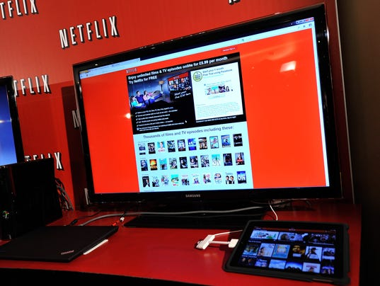 how to buy netflix subscription