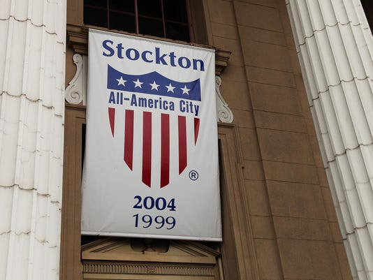 Stockton Bankruptcy Trial