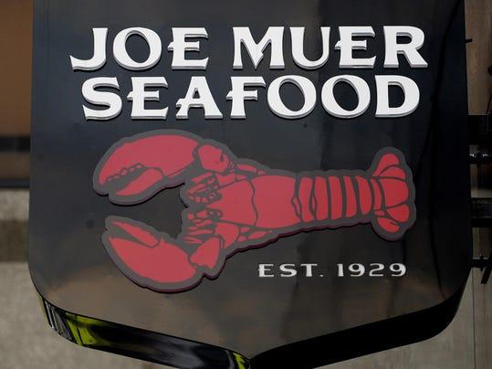 Joe Muer logo
