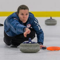 Want to learn curling? Greenville club welcomes newcomers and teaches Olympic sport