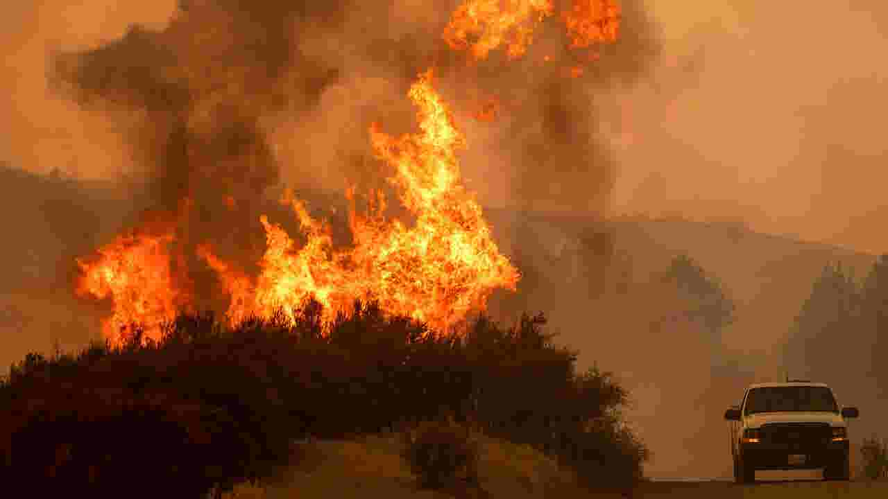 california s ferguson fire fully contained after 36 days