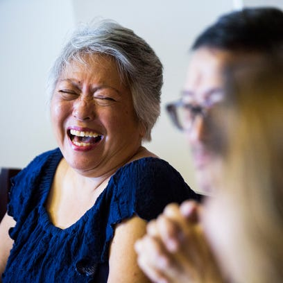 Parkinson's improv therapy tickles Naples' patients' funny bone
