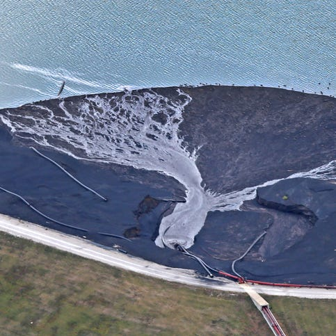'Disastrous consequences': EPA changes to toxic coal ash rules could hurt Hoosiers