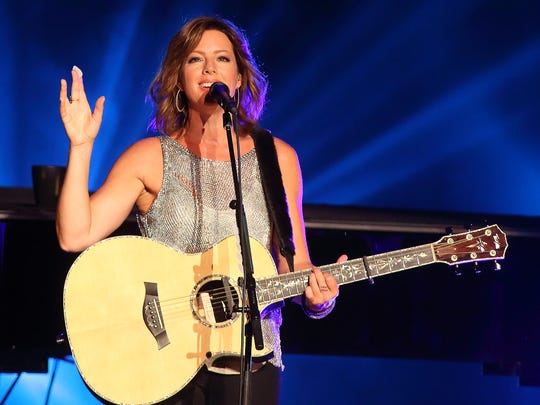 Sarah McLachlan will play Asbury Park in July to support Mary's Place by the Sea.