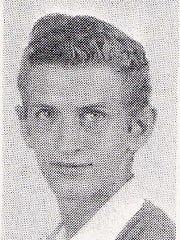 Army Spc. John T. Strawn, a 1959 graduate of South