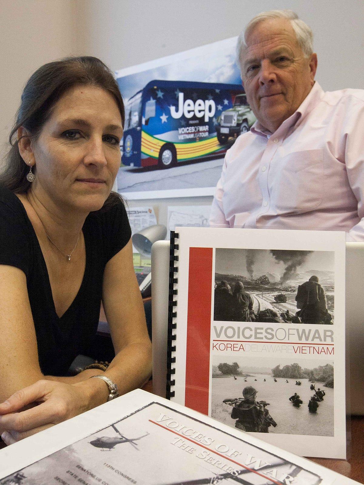 GAN VIETNAM VOICES OF WAR 080813